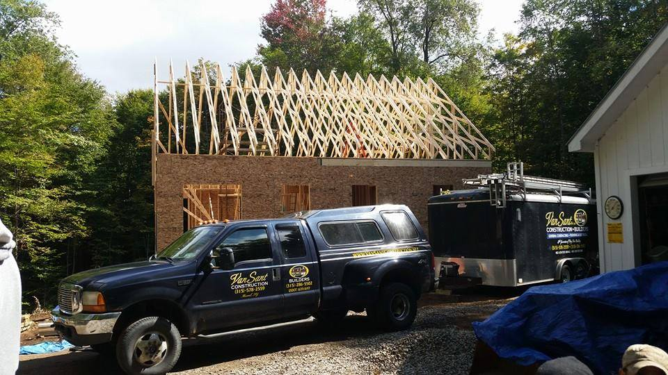General Construction Contractors in Gouverneur, NY